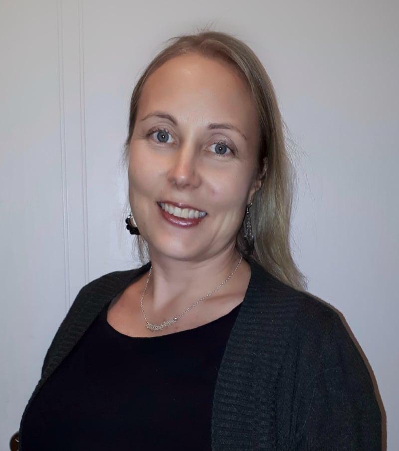 Pia Willberg-Keyriläinen, research scientist