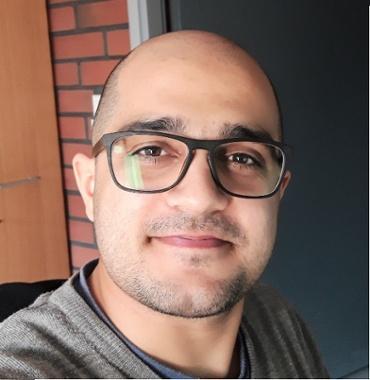 Pezhman Mohammadi