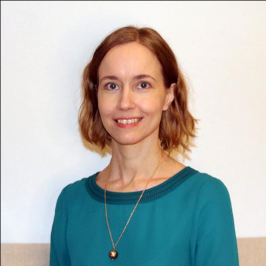 Susanna Aromaa